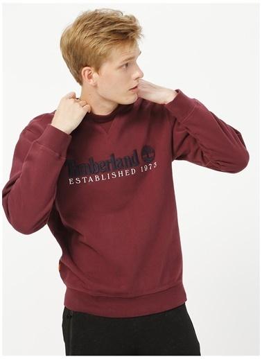 Timberland Sweatshirt Bordo